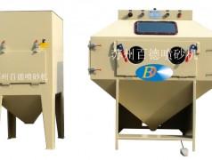 9080A变形式手动喷砂机