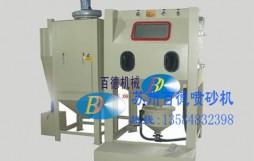 1313B-P高压手动喷砂机