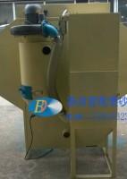 9060A变形式手动喷砂机