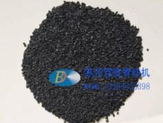 黑刚玉喷砂磨料的用途有哪些?